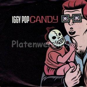 Iggy Pop - Candy