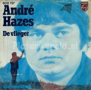 Andre Hazes - De Vlieger