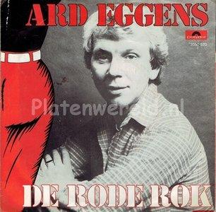 Ard Eggens - De rode rok