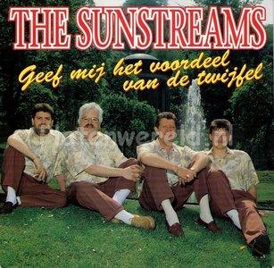 The Sunstreams - Geef mij het voordeel van de twijfel