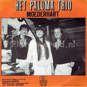 Het Paloma Trio - Een moederhart
