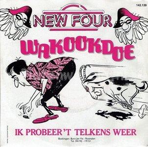 New Four - Wakookdoe