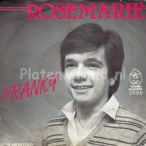 Franky - Rosemarie