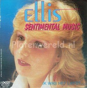 Ellis - Sentimental music