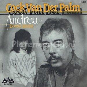 Cock van der Palm - Andrea