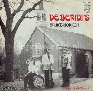 De Beridi's - Bruidsklokken
