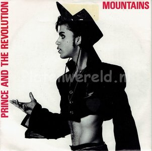 Prince and the Revolution - Mountains