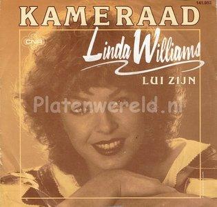 Linda Williams - Kameraad