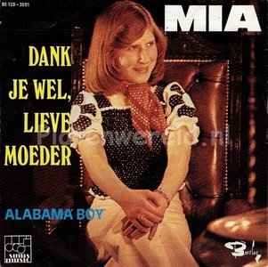Mia - Alabama Boy