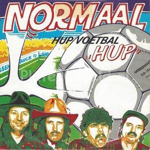 Normaal - Hup voetbal hup