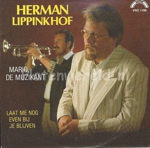 Herman Lippinkhof - Mario de muzikant