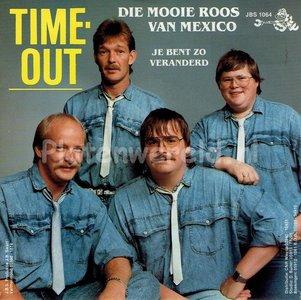 Time Out - Die mooie roos van Mexico
