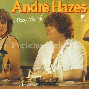 André Hazes – 'n Beetje verliefd