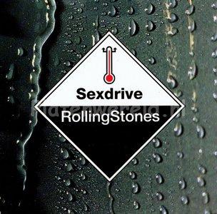 Rolling Stones - Sexdrive
