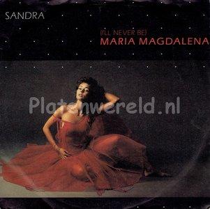 Sandra - Maria Magdalena