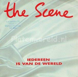 The Scene - Iedereen is van de wereld