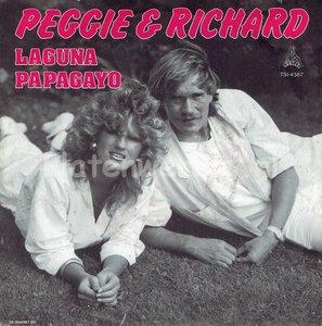 Peggie & Richard - Alle gute dinge sind drei