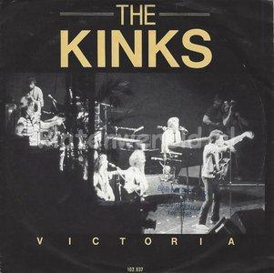 The Kinks – Victoria
