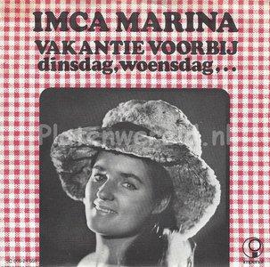 Imca Marina – Vakantie voorbij