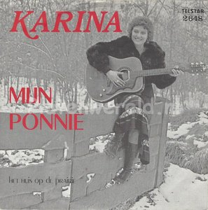 Karina – Mijn ponnie