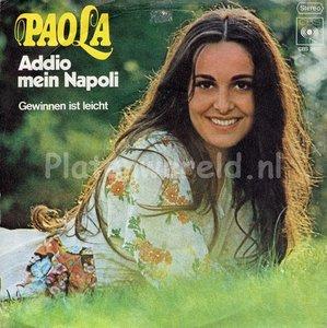 Paola - Addio mein Napoli