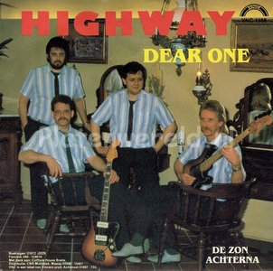 Highway - Dear one
