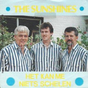 The sunshines - Het kan me niets schelen