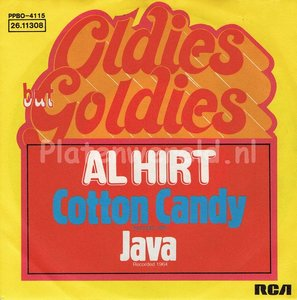 Al Hirt - Cotton candy