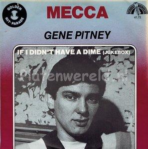 Gene Pitney - Mecca