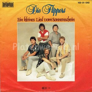 Die Flippers - Ein kleines lied vom sonnenschein
