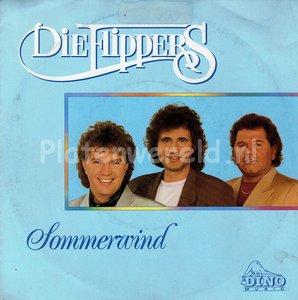 Die Flippers - Sommerwind