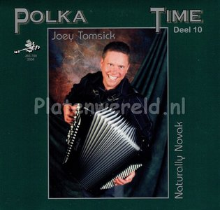 Joey Tomsick - Northcoast polka