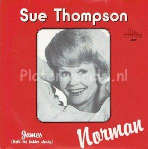 Sue Thompson - Norman