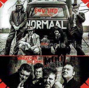 Normaal - FNV Lied