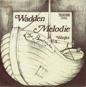 The Boatnicks - Wadden melodie