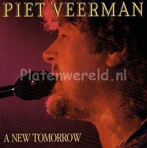 Piet Veerman - A new tomorrow