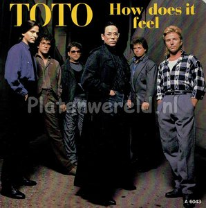 Toto - How does it feel