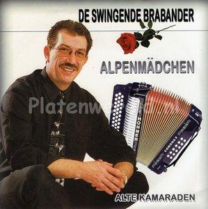 De Swingende Brabander - Alpenmädchen