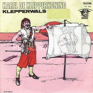 Karel de Klepperkoning - Klepperwals