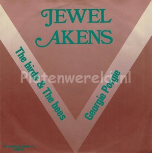 Jewel Akens - The birds & the bees