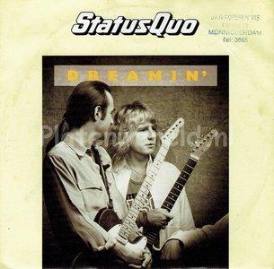 Status Quo - Dreamin'