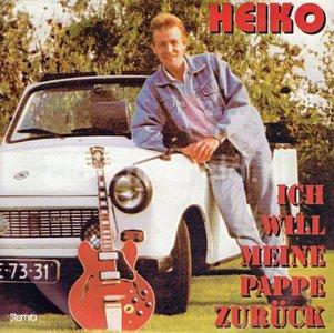 Vinyl single van Heiko - Ich will meine pappe zurück