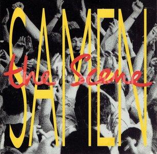 The Scene - Samen