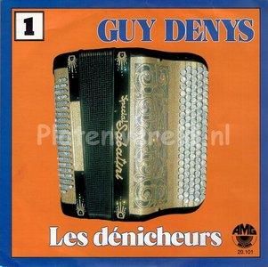 Guy Denys - Les dénicheurs