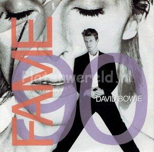 David Bowie - Fame 90