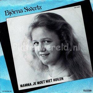 Björna Swetz - Nee, jongen nee