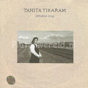 Tanita Tikaram - Cathedral song