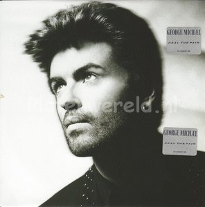 George Michael - Heal the pain