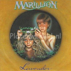 Marillion - Lavender