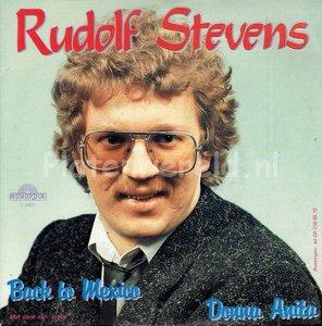 Rudolf Stevens - Back to Mexico